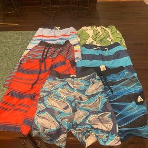 Boys bathing suits
